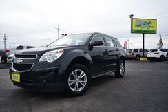 2013_Chevrolet_Equinox_LS 2WD_ Houston TX