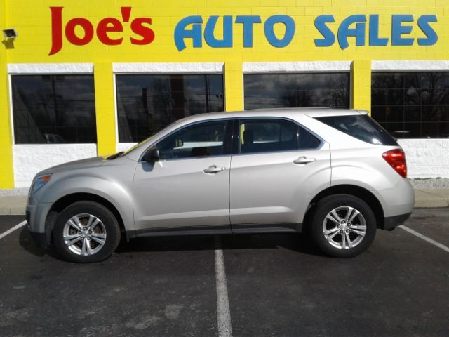 2013 Chevrolet Equinox LS 2WD Indianapolis IN