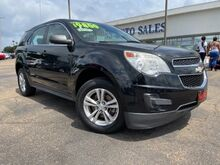 2013_Chevrolet_Equinox_LS 2WD_ Jackson MS