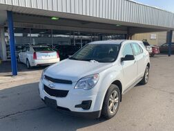 2013_Chevrolet_Equinox_LS AWD_ Cleveland OH