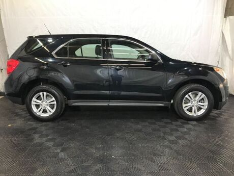 2013 Chevrolet Equinox LS AWD Middletown OH