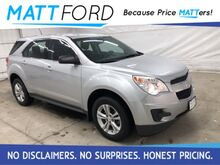 2013_Chevrolet_Equinox_LS_ Kansas City MO