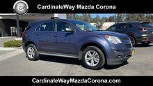2013_Chevrolet_Equinox_LS_ Corona CA