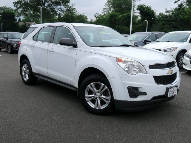 2013 Chevrolet Equinox LS Egg Harbor Township NJ