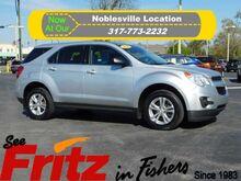 2013_Chevrolet_Equinox_LS_ Fishers IN