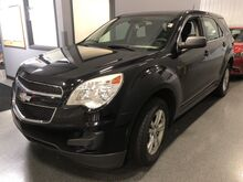 2013_Chevrolet_Equinox_LS_ Fort Wayne Auburn and Kendallville IN