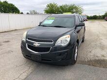 2013_Chevrolet_Equinox_LS_ Gainesville TX