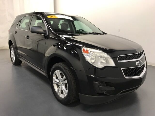 2013 Chevrolet Equinox LS Holland MI