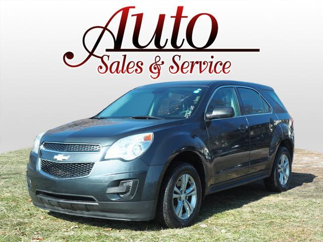 2013 Chevrolet Equinox LS Indianapolis IN