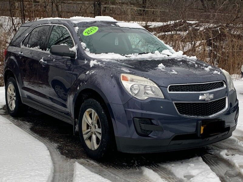 2013 Chevrolet Equinox LS Little Valley NY