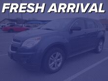 2013_Chevrolet_Equinox_LS_ Mission TX
