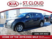 2013_Chevrolet_Equinox_LS_ St. Cloud MN