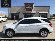 2013_Chevrolet_Equinox_LS_ Wichita KS