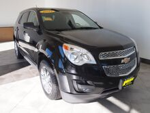 2013_Chevrolet_Equinox_LS_ Epping NH