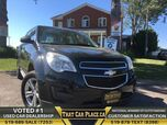 2013 Chevrolet Equinox LS$54WkAlloysSterngcntrlHands-freeCallingCruiseON-Star