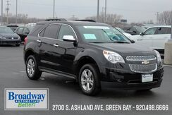 2013_Chevrolet_Equinox_LT 1LT_ Green Bay WI