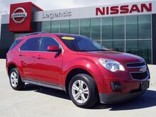 2013_Chevrolet_Equinox_LT 1LT_ Kansas City MO
