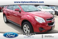 2013_Chevrolet_Equinox_LT AWD_ Milwaukee and Slinger WI