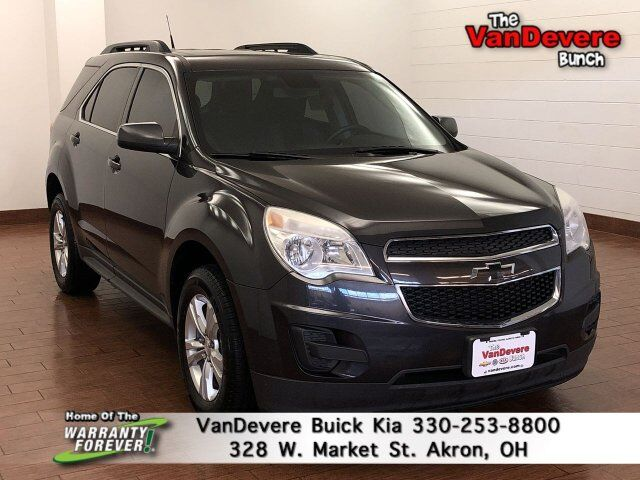2013 Chevrolet Equinox LT Akron OH