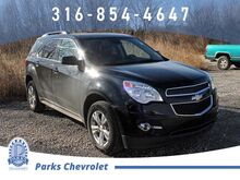 2013_Chevrolet_Equinox_LT_ Wichita KS