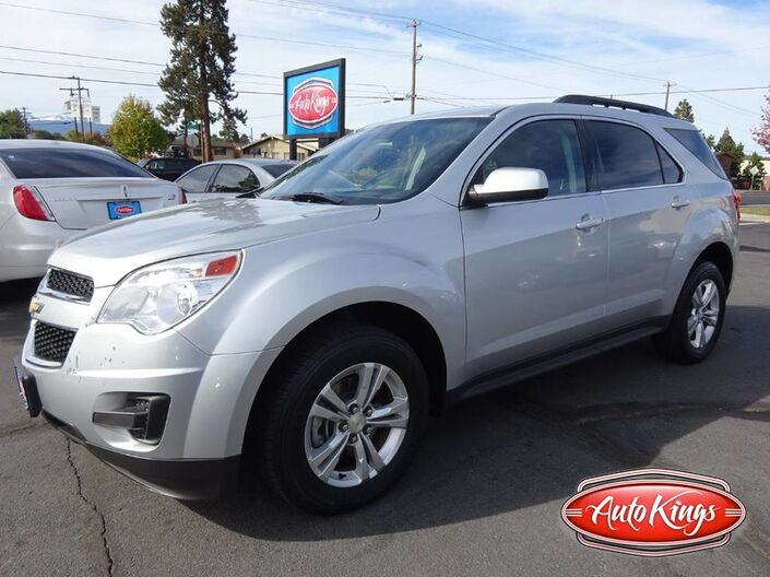 2013 Chevrolet Equinox LT Bend OR