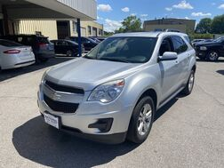 2013_Chevrolet_Equinox_LT_ Cleveland OH