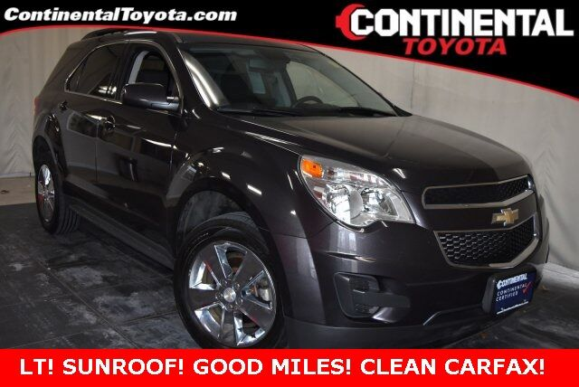 2013 Chevrolet Equinox LT Chicago IL