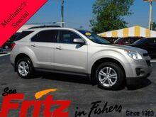 2013_Chevrolet_Equinox_LT_ Fishers IN