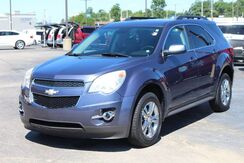 2013_Chevrolet_Equinox_LT_ Fort Wayne Auburn and Kendallville IN