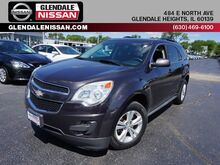 2013_Chevrolet_Equinox_LT_ Glendale Heights IL