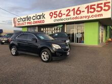 2013_Chevrolet_Equinox_LT_ Harlingen TX