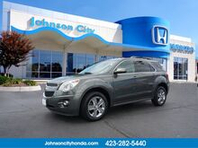 2013_Chevrolet_Equinox_LT_ Johnson City TN