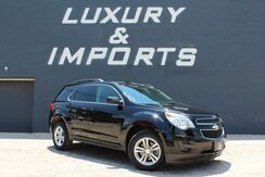 2013_Chevrolet_Equinox_LT_ Leavenworth KS