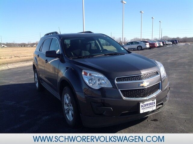 2013 Chevrolet Equinox LT Lincoln NE