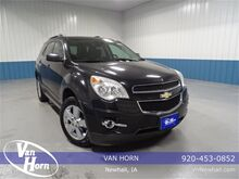 2013_Chevrolet_Equinox_LT_ Newhall IA