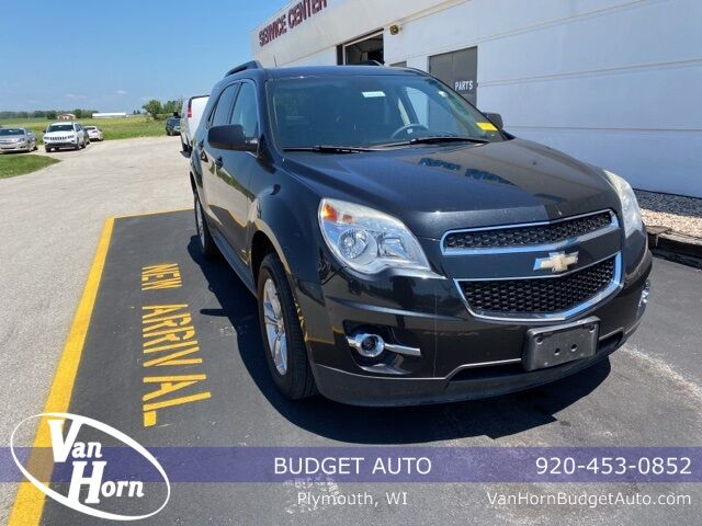 2013 Chevrolet Equinox LT Plymouth WI