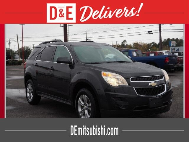 2013_Chevrolet_Equinox_LT_ Wilmington NC