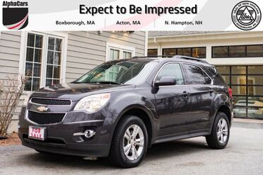 2013_Chevrolet_Equinox_LT w/2LT_ Boxborough MA
