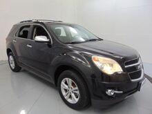 2013_Chevrolet_Equinox_LTZ 2WD_ Dallas TX