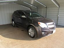 2013_Chevrolet_Equinox_LTZ 2WD_ Dallas TX