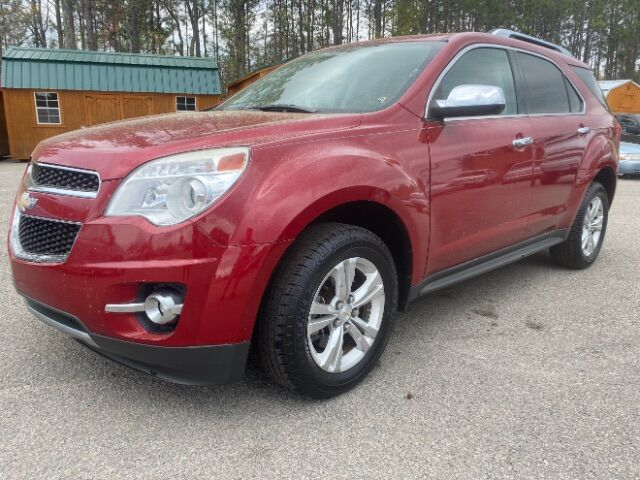 2013 Chevrolet Equinox LTZ 2WD Gaston SC