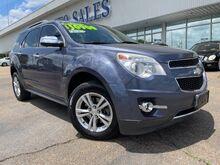 2013_Chevrolet_Equinox_LTZ AWD_ Jackson MS