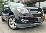 2013 Chevrolet Equinox LTZ Call for Payments