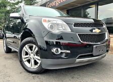 2013_Chevrolet_Equinox_LTZ Call for Payments_ Georgetown KY