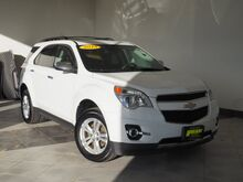 2013_Chevrolet_Equinox_LTZ_ Epping NH