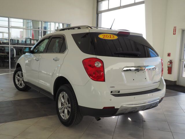 2013 Chevrolet Equinox LTZ Epping NH