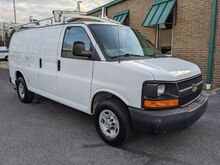 2013_Chevrolet_Express_2500 Cargo_ Knoxville TN