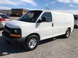 2013 Chevrolet Express 2500 Cargo Van w/ Shelves