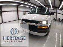 Chevrolet Express 2500 LT 2013