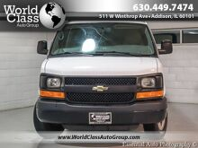 2013_Chevrolet_Express Cargo Van__ Chicago IL